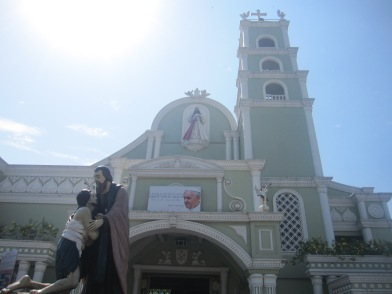1-front-divine-mercy-national-shrine-marilao-bulacan
