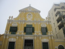 Macau-St.-Dominic-Church