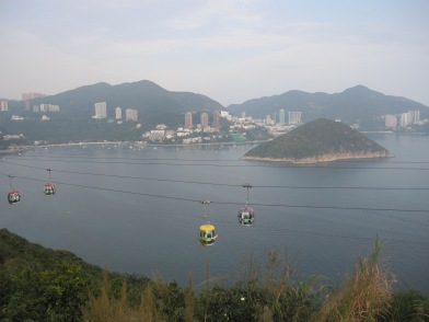 Ocean-Park-Hong-Kong-cable-car-ride