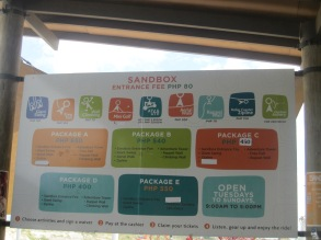 Sandbox-Pampanga-packages