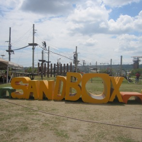 Sandbox-Pampanga