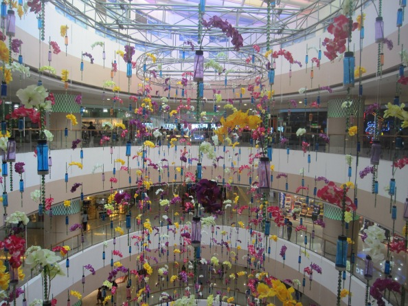 fishermall-decorations