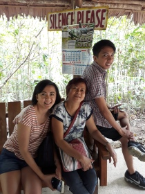 Family-in-bohol-philippines